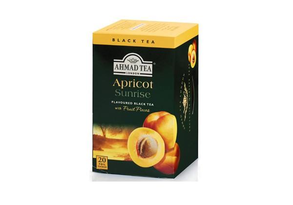 AhmadTea(Aromatisierter)- Apricot 20er tb