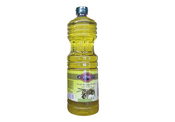 Olivenöl pomace 1L