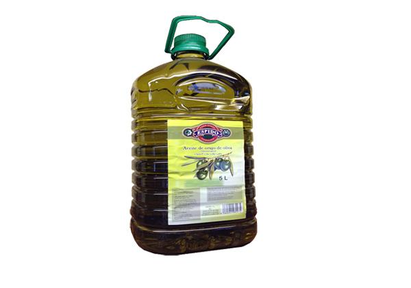 Olivenöl pomace