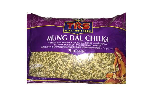 TRS Mung Dal Chilka 2Kg