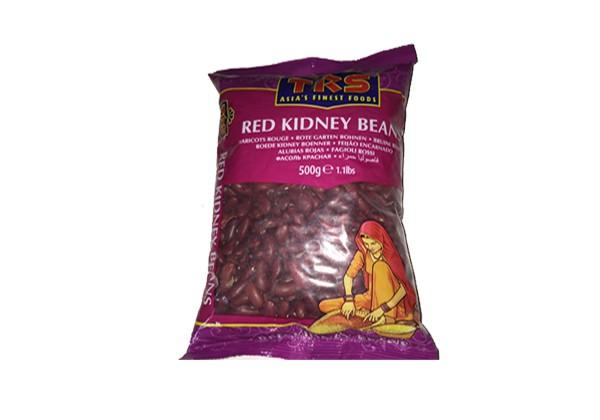 TRS Red Kidney Beans 500g