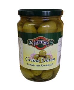 Oliven - Olivenöl