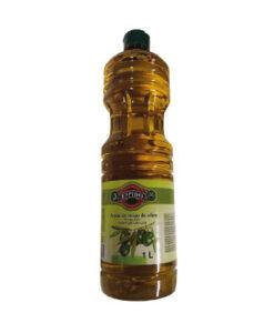 Espido.de-Oliven - Olivenöl
