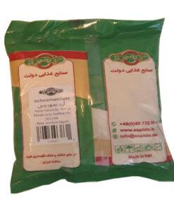 Persische Kichererbsenmehl