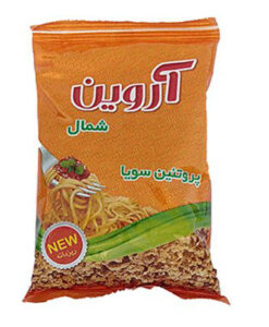 Persische Sojaprotein